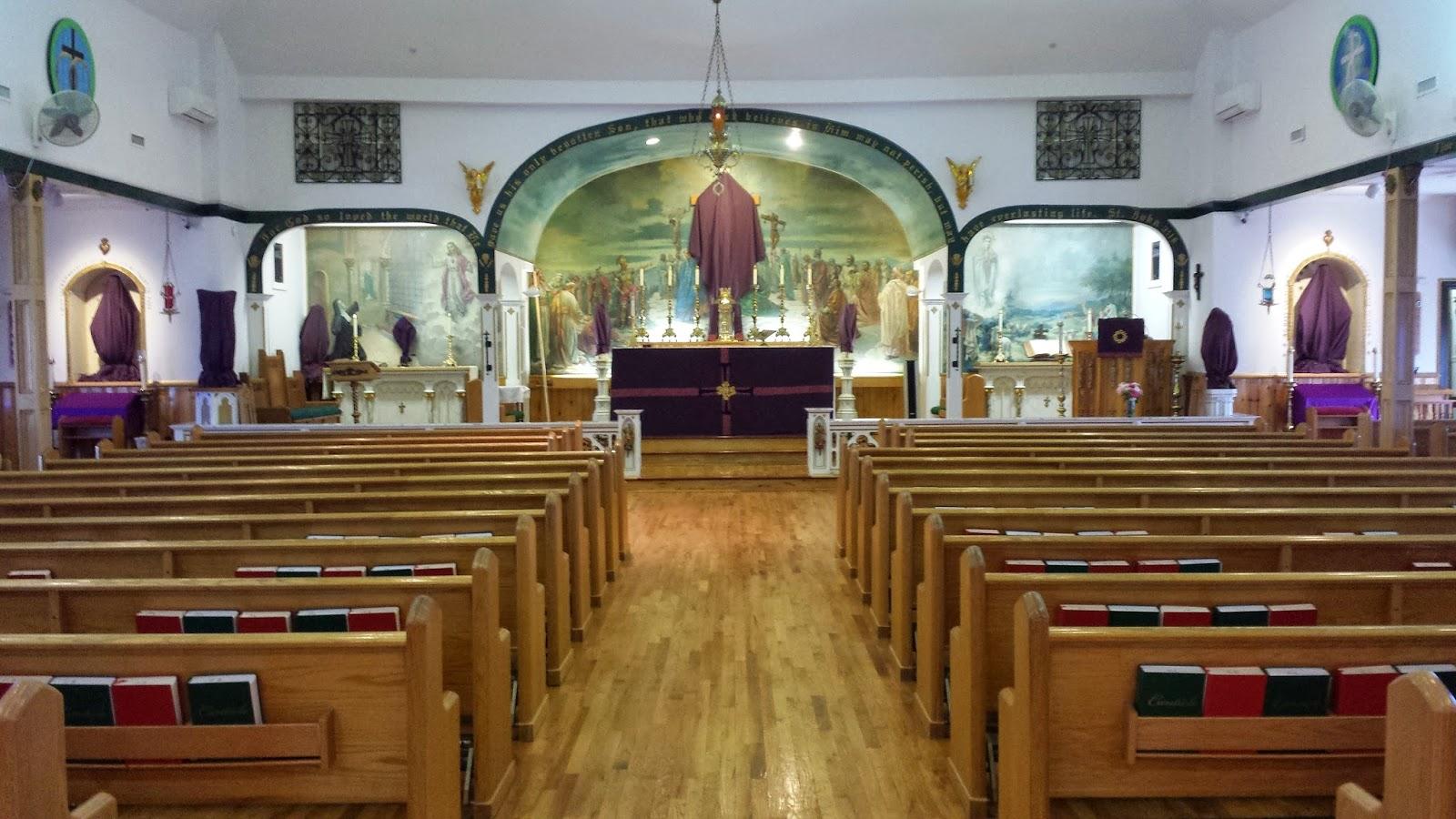 Passiontide Veils Your Photos Catholic News Live