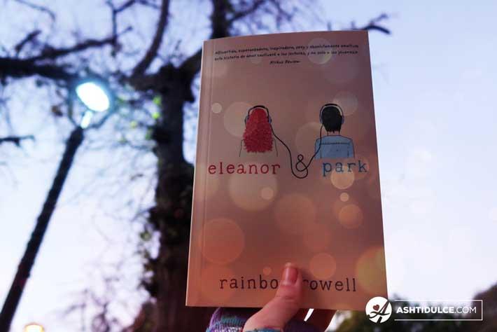 Reseña de Eleanor & Park