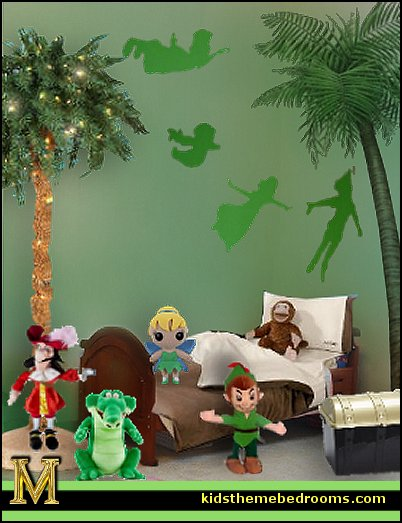 Decorating theme bedrooms - Maries Manor: tinkerbell