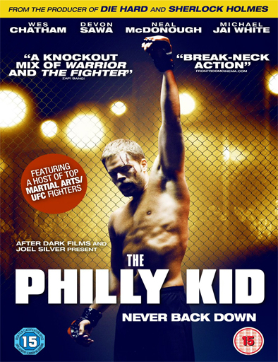 Ver The Philly Kid (2012) Online