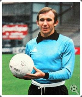 Ivan Curkovic Saint-Étienne