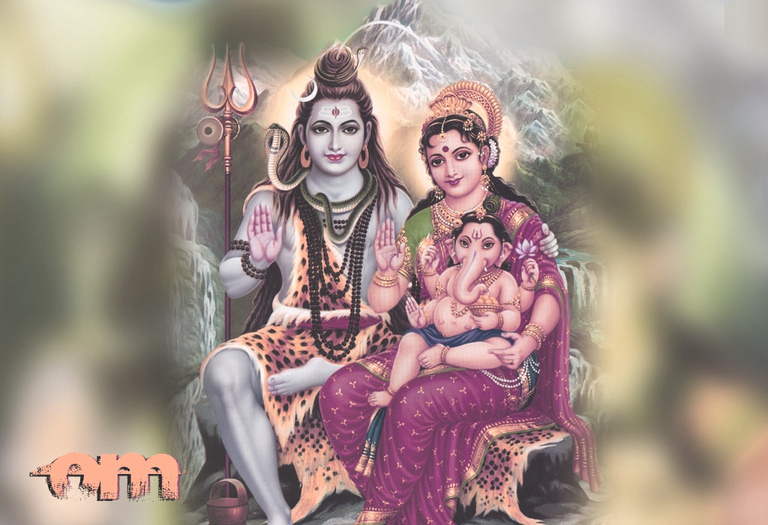 Good Morning Cute Mobile Wallpaper Lord Shiva Family Hd Pictures Live Photo Gallery