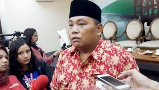 Poyuono Minta Prabowo-Sandi Juga Tolak Hasil Pileg, Ini Reaksi Gerindra dan PKS
