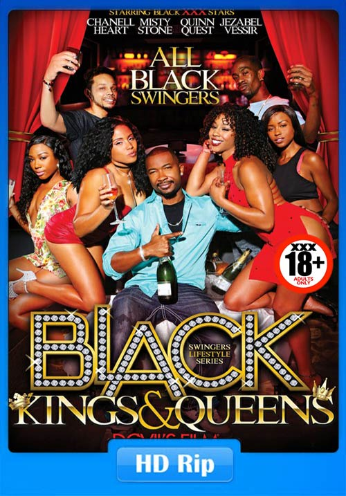 18 Black Kings And Queens 2017 480P Webrip 300Mb-5927