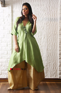 Actress Surabhi Prabhu Latest Po Shoot Gallery  0026.jpg