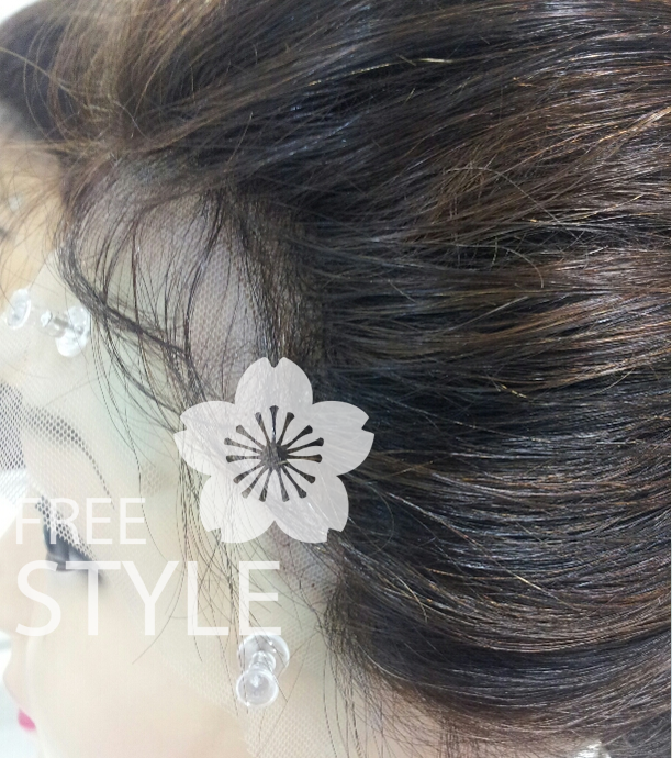 Blog de alopecia femenina: Pelucas para bodas: ¡cásate con ...