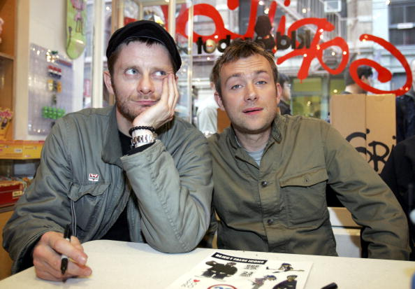 jamie hewlett monograph, jamie hewlett book, jamie hewlett interview 2018, new gorillaz interview, jamie hewlett gorillaz 2018, jamie hewlett interview