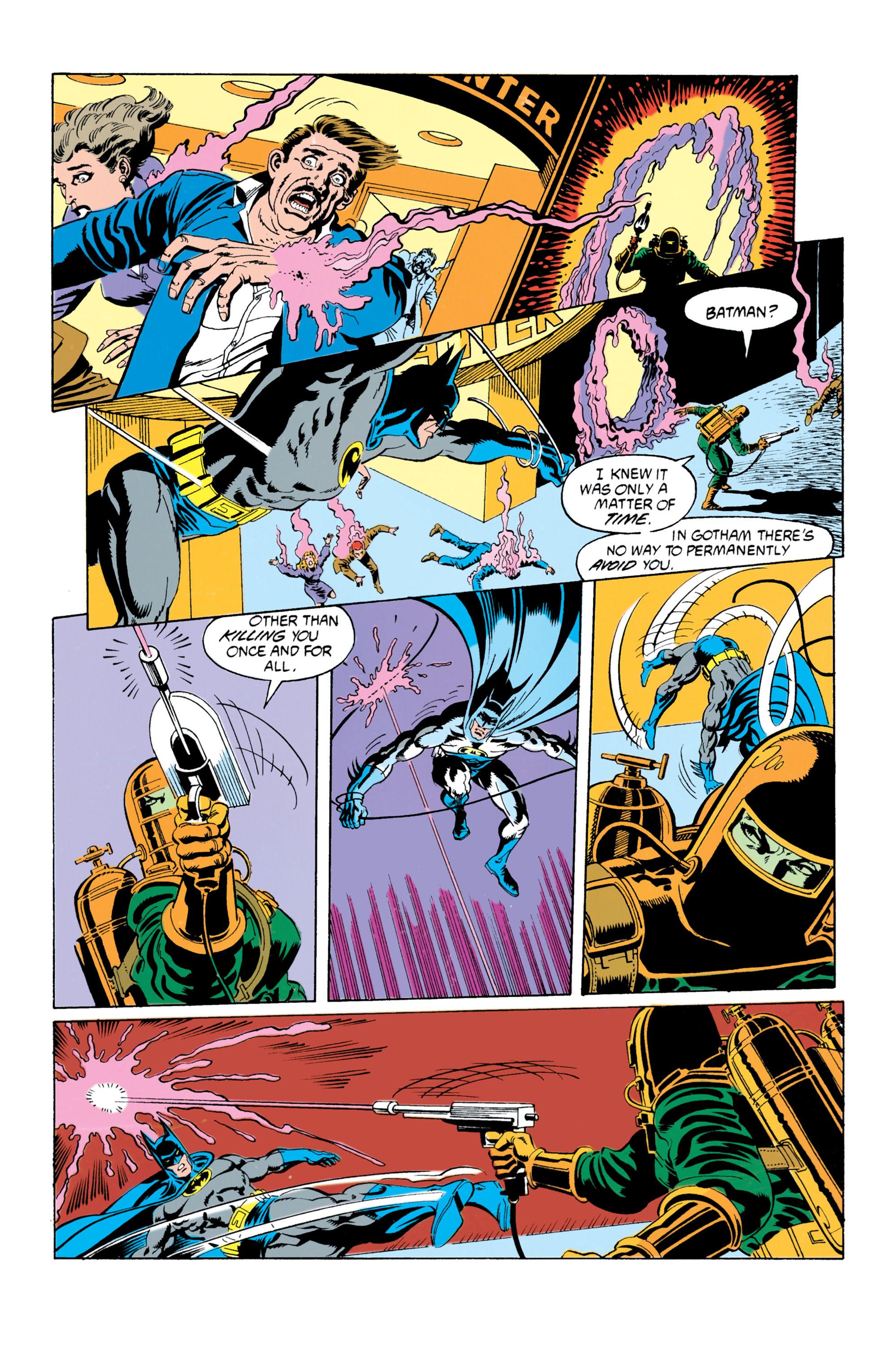 Detective Comics (1937) 627 Page 33