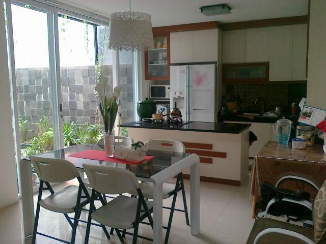 80 Desain Dapur Dan Ruang Makan Sederhana Yang Menyatu Rumahku Unik