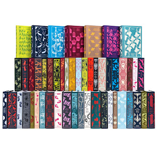 Penguin Clothbound Classics