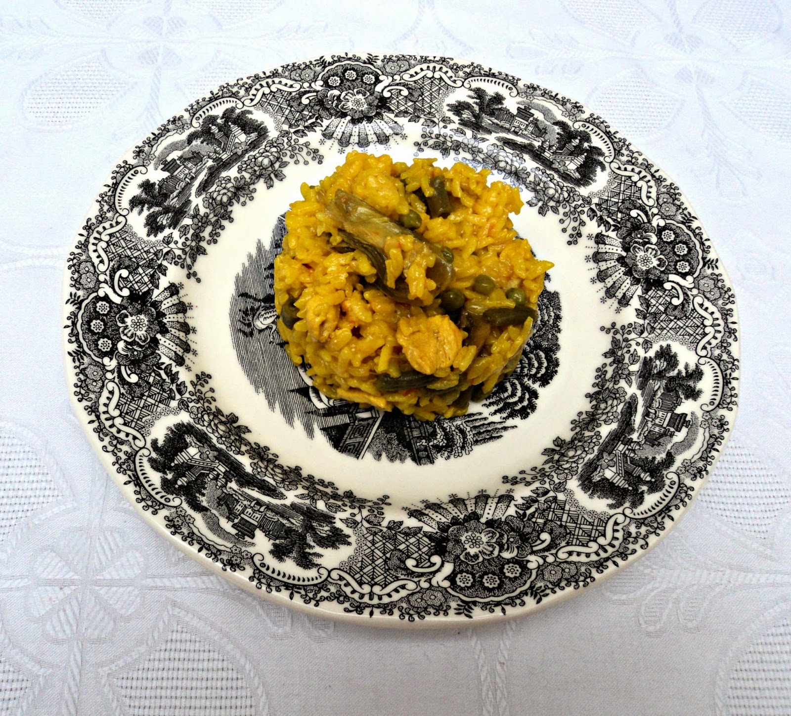 arroz-verduras-pollo-olla-rapida