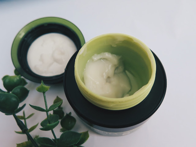The Chok Chok Green Tea Watery Cream by TONYMOLY #4