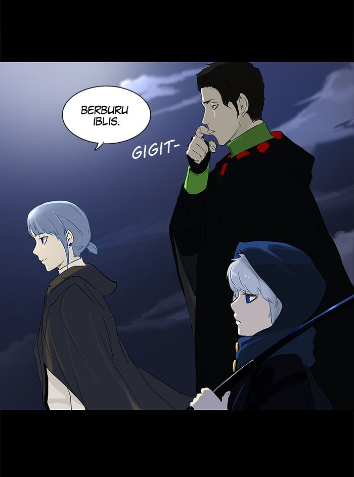 Tower of God Bahasa indonesia Chapter 122
