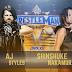 """AJ Styles: """"Shinsuke es mi mejor oportunidad para llegar al evento estelar de Wrestlemania"""""""