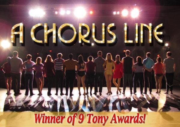 Peoria Players Theater presents A Chorus Line, Metamora Herald