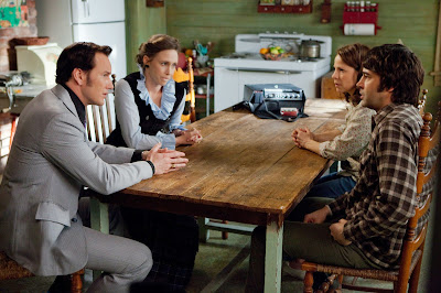 Review dan Sinopsis Film The Conjuring (2013)