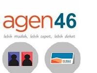 Syarat-syarat untuk menjadi agen46