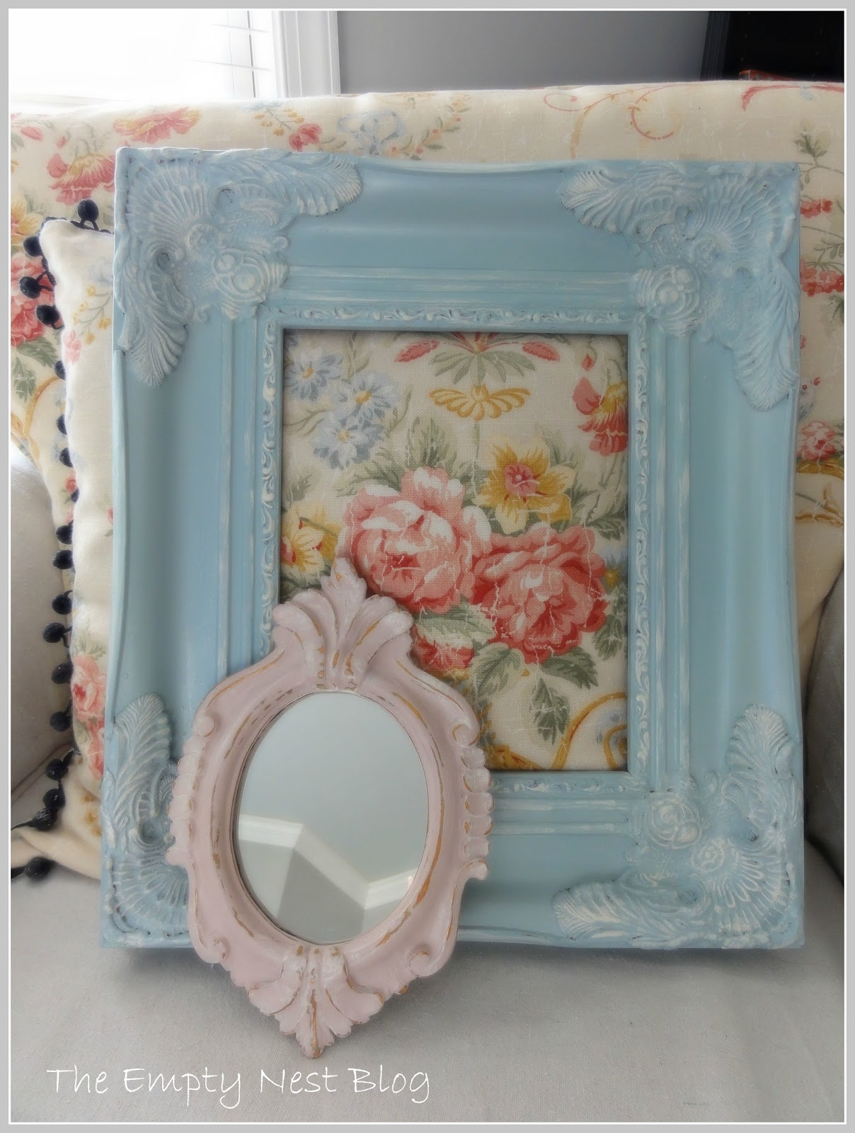 The empty nest annie sloan you  resin ate with me craft ideas pinterest chalk paint painting and also rh