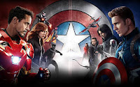 Captain America 3: Civil War  Box Office Collection India