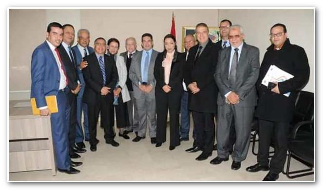 عمور رئيس رابطة التعليم الخاص بالمغرب : التوقيت الجديد لا يشكل عائقا ومستعدون للتكييف مع الوضع ، وهذا ما خرجنا به في لقاء الوزير