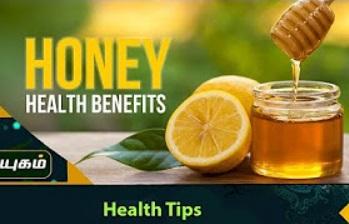 Honey Health Benefits | Morning Cafe 24-10-2017 Puthuyugam Tv