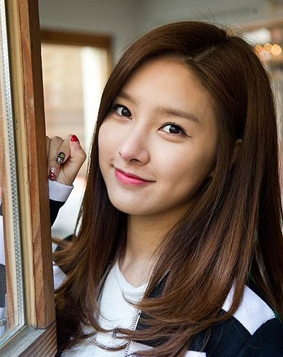 Profil Kim So Eun