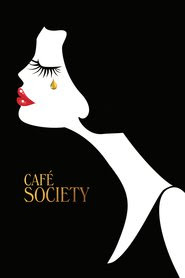 Café Society Legendado