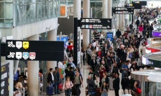 السلطات السعودية، تحجز على جواز سفر سعودي في مطار بانكوك.