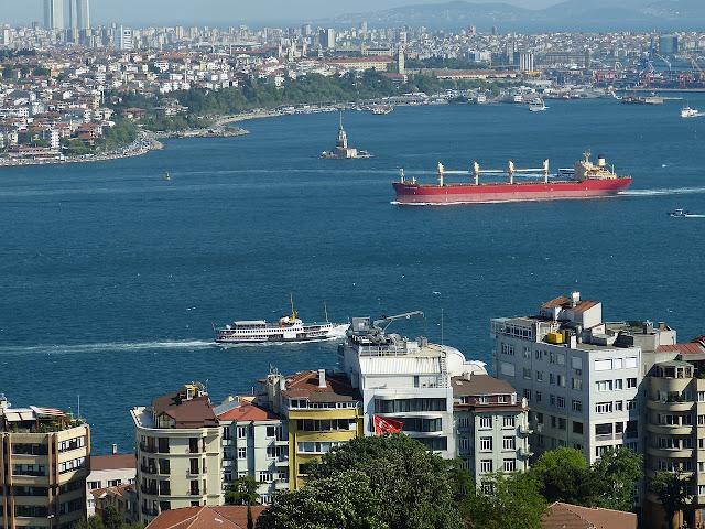 اجمل شواطئ اسطنبول