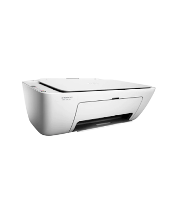HP DeskJet 2622 Wireless Printer, Driver and Manual Download