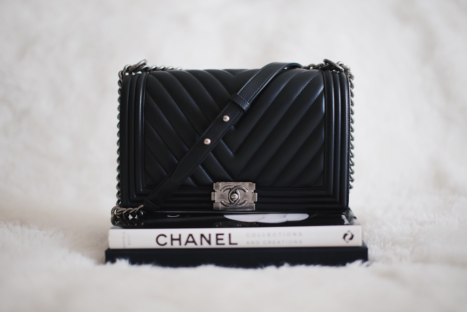 My Chanel Collection | STYLED & SMITTEN
