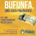 Pinhão – Referência para o país, BUFUNFA completa um ano