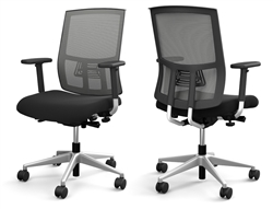 Zeppa Chairs