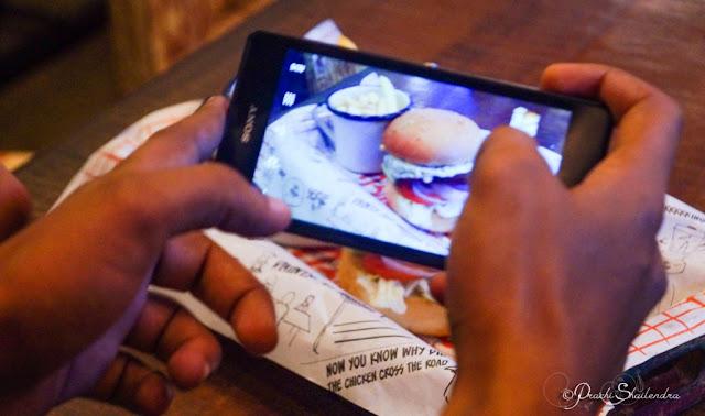 India Leading Food Lifestyle Photography Blog