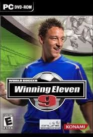 Download Games Winning Eleven 9 full Patch Untuk PC ...