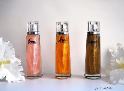 Perfumes Syrma Cosmetics