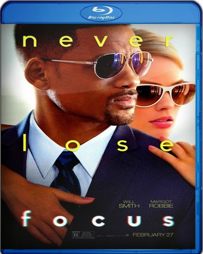 Focus [2015] [BDRip] [1080p] [Latino]