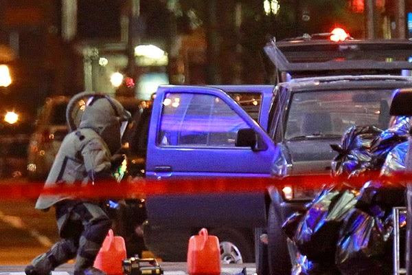 Europol: Ανησυχία για τη δράση των τρομοκρατών στην Ελλάδα