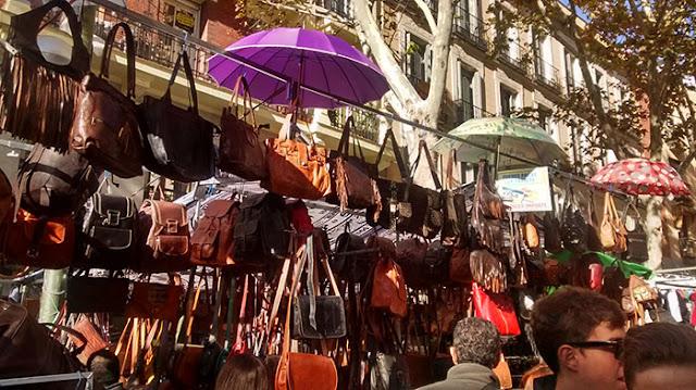 Siguiendo el rastro de las compras en madrid el viajero - El rastro del electrodomestico ...