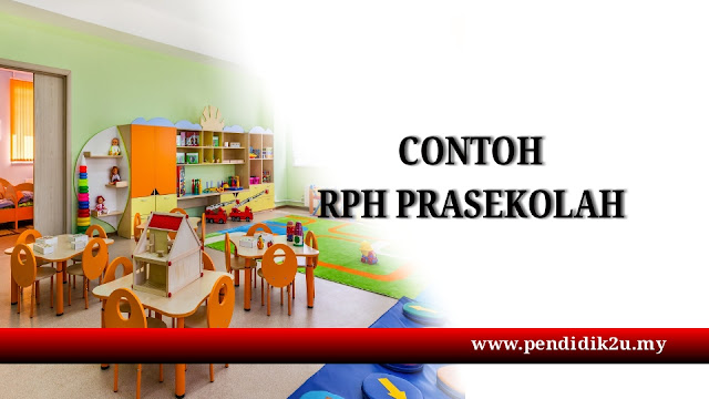 RPH Prasekolah