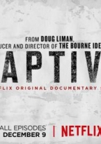 Captive Temporada 1 audio español