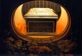 Tarlac, Relic of Cross, Christ Relic, Monastery,