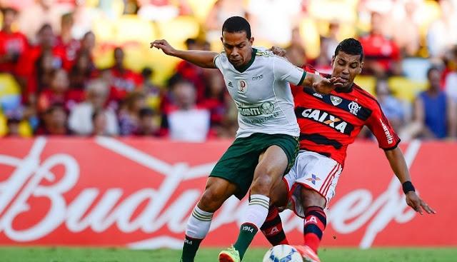San Lorenzo vs Flamengo en vivo