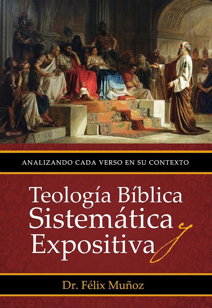 Setim Introduce a su curriculum académico la Teología Bíblica Sistemática y Expositiva