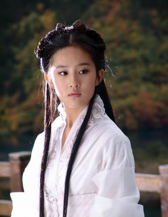 Biodata dan Profil Liu Yi Fei