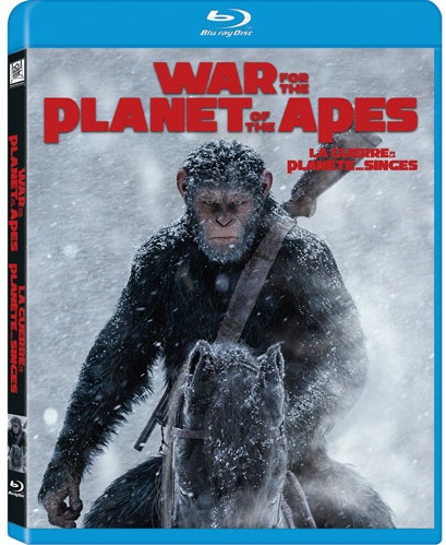 War for the Planet of the Apes BRRip x264 720p Portuguese 5 1 (2017)