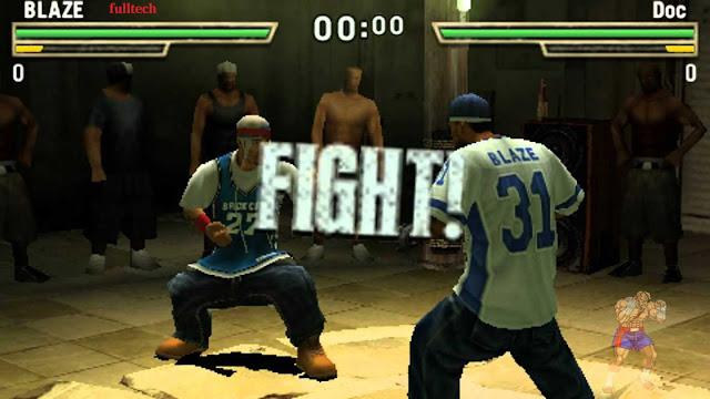 Kali ini saya akan membahas informasi seputar game fighting terbaik PS 10 Game Fighting Terbaik PS2