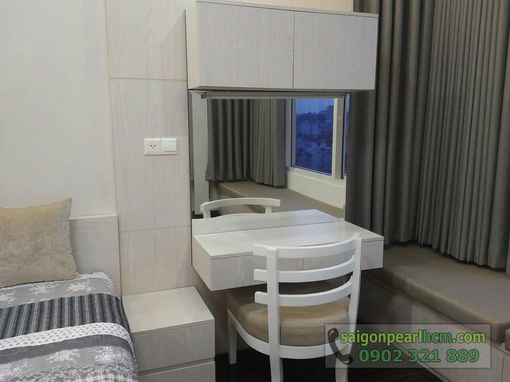 Saigon Pearl cho thuê căn hộ 2PN Topaz 2 tầng 9 - hình 7