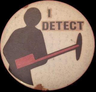 PUB & GOODIES détecteurs métaux