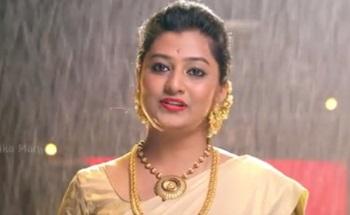 Parnika Manya's – Aigiri Nandini (The Power Of Women)